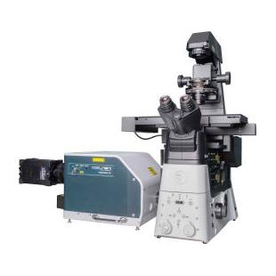 尼康   CSU-W1 横河电机转盘式共聚焦系统