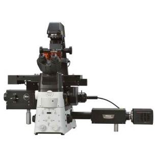 尼康  N-STORM超分辨率显微镜系统