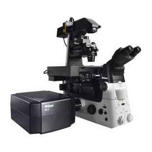 尼康   A1 HD25 / A1R HD25共聚焦显微镜