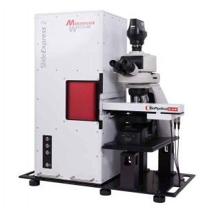 尼康   BioPipeline SLIDE 高通量玻片扫描系统
