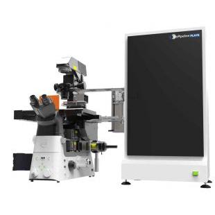尼康   BioPipeline PLATE高内涵成像平台