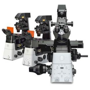 尼康   倒置显微镜 Eclipse Ti2系列