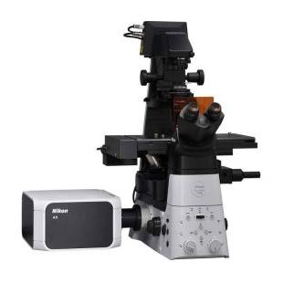 尼康   AX/ AX R共聚焦显微镜