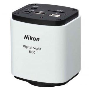 尼康  Digital Sight 1000显微镜相机
