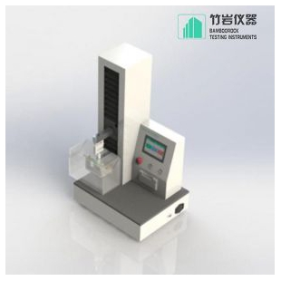 竹巖儀器 BTA-10 安瓿瓶折斷力測試儀