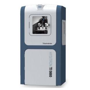 布鲁克纳米压痕仪/硬度/杨氏/弹性模量系统