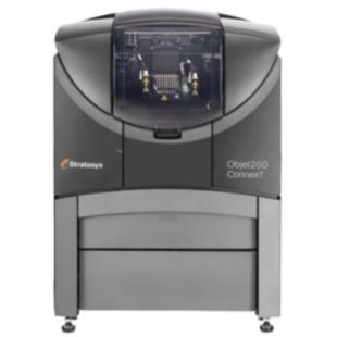 EDEN 260VS高精度3D打印机做样