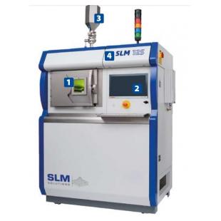 SLM 金属3D打印机