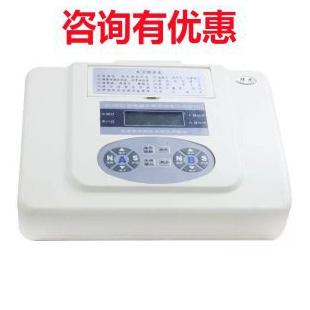HY-D03A型中频药物导入仪