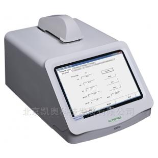北京凯奥  核酸分析仪K2800