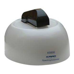 北京凯奥  K5500超微量分光光度计