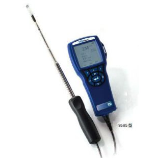 美国TSI多功能通风表/风速仪9565/9565A