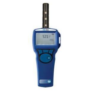 美国TSI室内空气品质仪7515/7525/7535/7545