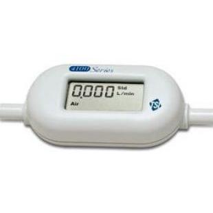 美国TSI一级流量校准器4146/4046