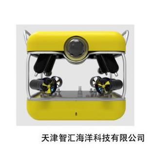 微型观测ROV——观海