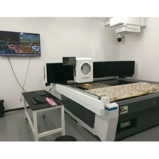 文物超光谱扫描成像系统
