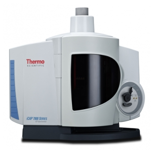 Thermo iCAP 7200ICP-OES 电感耦合等离子发射光
