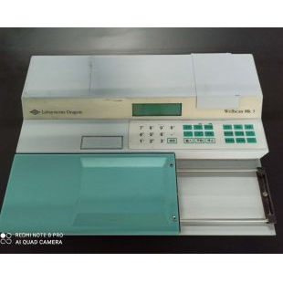 回收二手实验设备酶标仪