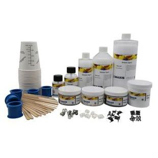 美国QMAXIS(可脉)脱模剂样品夹等镶嵌辅助耗材
