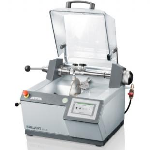 德国QATM自动精密金相切割机Qcut 150A