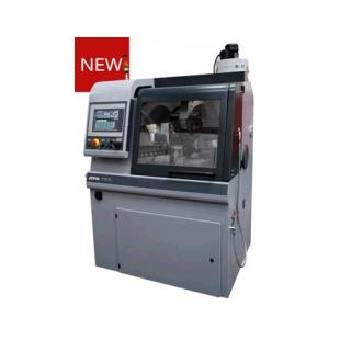 德国ATM新款五轴全自动立式砂轮金相切割机Brillant 3D