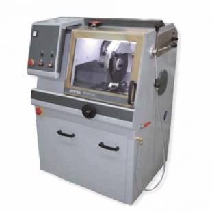 德国QATM手动立式砂轮金相切割机Qcut 400M