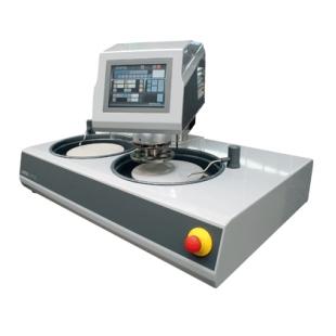 德国QATM双盘自动金相研磨抛光机SAPHIR 560