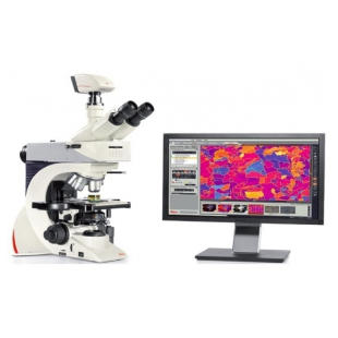 徕卡全手动正置金相显微镜-Leica DM2700 M