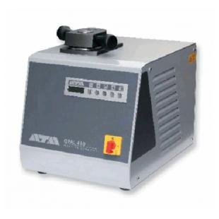 德国QATM全自动液压金相热镶嵌机Qpress 40