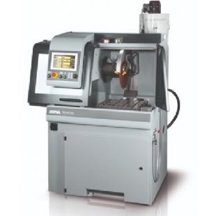 德国ATM全自动立式砂轮金相切割机Brillant 265