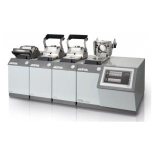 德国QATM 全自动模块式金相热镶嵌机Qpress 50