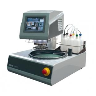 德國QATM單盤自動金相研磨拋光機SAPHIR 550