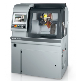 德国QATM全自动立式砂轮金相切割机Qcut 500A