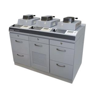 德国QATM全自动金相热镶嵌机系统