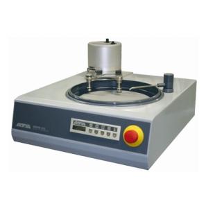 德國QATM單盤自動金相研磨拋光機SAPHIR 550-Rubin