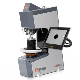 奥地利Qness全自动布洛维一体式硬度计Q250/Q750/Q3000 CS/C