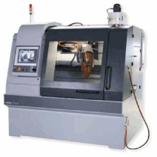 德国ATM全自动超大型工业金相切割机Brillant 2000