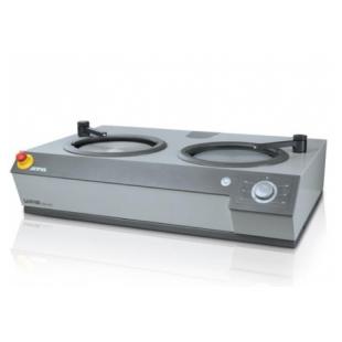 德国QATM双盘手动金相研磨抛光机Qpol 250 M2