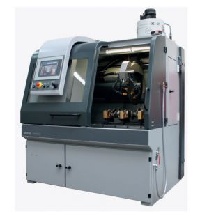 德国QATM全自动大型工业金相切割机Qcut 600A