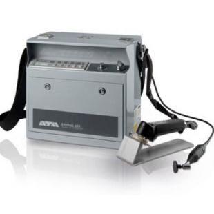 德国QATM便携式全自动电解抛光机蚀刻机Qetch 100 M
