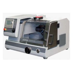 德国QATM自动精密金相切割机Qcut 200A