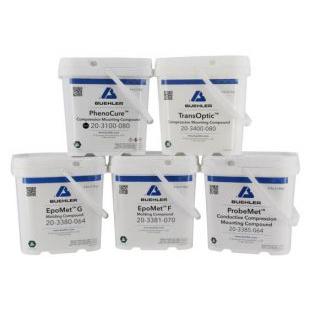 美国标乐Buehler热压镶嵌树脂粉