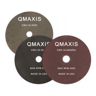 美国QMAXIS(可脉)砂轮金相切割片