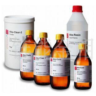 Akasel 欧标金相冷镶嵌树脂和固化剂