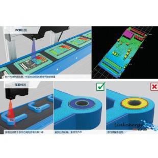 LineTest在线式视觉检测系统