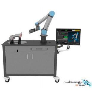 MobileTest移动式视觉检测工作站