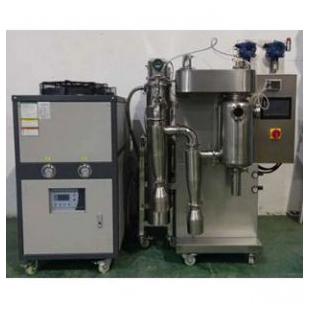 上海超泓密闭式有机溶剂回收喷雾干燥机ADL311系列