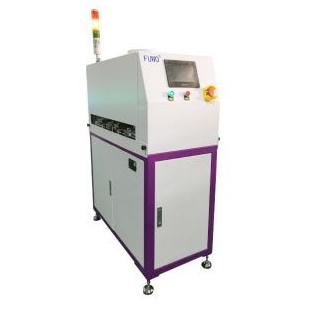 【邦沃】SMT接驳台型UVLED双隧道固化装置UV固化炉