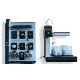 苏州英赛斯  Unique AutoPrep高压制备液相色谱