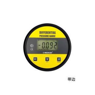 上海铭控: 数字微差压表 风差压表MD-S2201